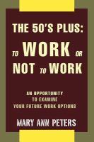 The 50's Plus
