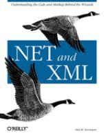 NET and XML