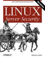 Linux Server Security