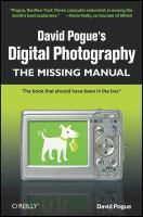 David Pogue's Digital Photography