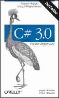 C♯ 3.0 Pocket Reference