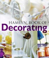 Hamlyn Book of Decorating