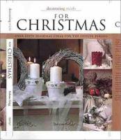 Decorating Tricks for Christmas