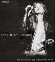 Rock 'n' Roll People