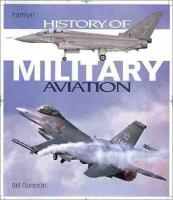 History of Military Aviation