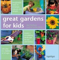 Great Gardens for Kids