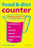 Food & Diet Counter