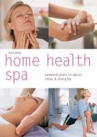 Home Health Spa