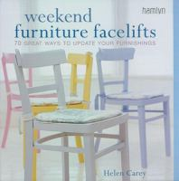 Weekend Furniture Facelifts