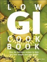 Low GI Cook Book
