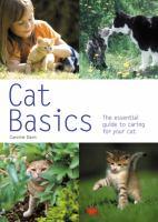 Cat Basics