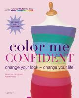 Color Me Confident