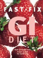 Fast-fix GI Diet