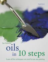 Oils in 10 Steps