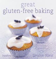 Great Gluten-free Baking