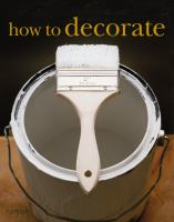 How to Decorate
