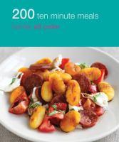 200 Ten-minute Meals