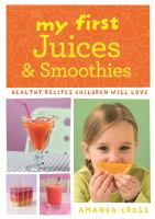 Image: My First Juices & Smoothies