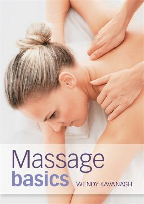 Cover image for Massage Basics