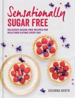Sensationally Sugar-free