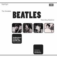 The complete Beatles : the official story of the Abbey Road years 1962-1970