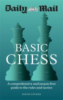 Daily Mail Basic Chess: A Comprehensive and Jargon-free Guid