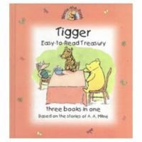 Tigger Three Books In One