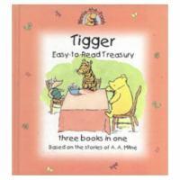 Tigger Three Books In One