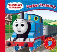 Thomas & Friends Pocket Treasury