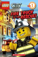 Fire Truck to the Rescue!