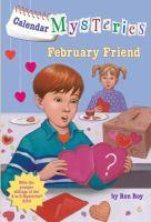 February Friend