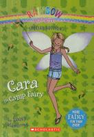 Cara the Camp Fairy