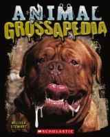 Animal Grossapedia