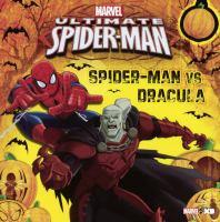 Spider-Man Vs Dracula