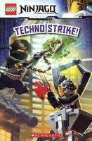 Techno Strike!