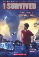 The Joplin Tornado, 2011