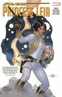 Star Wars Princess Leia