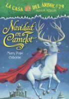 Navidad en Camelot
