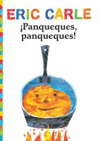 Panqueques, Panqueques! (Pancakes, Pancakes!) (Bound For Schools & Libraries)