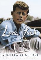 Love, Jack