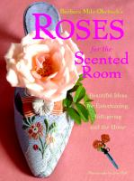 Roses for the Scented Room