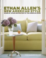 Ethan Allen's New American Style