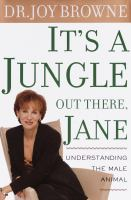 It's A Jungle Out There, Jane