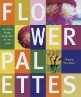 Flower Palettes