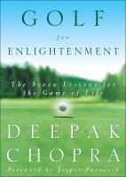 Golf for Enlightenment