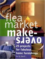 Flea Market Make-overs