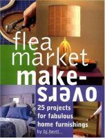 Flea Market Makeovers