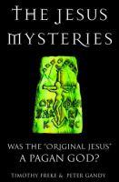 The Jesus Mysteries