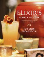 Elixir's Tonics and Teas