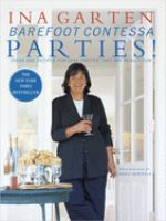 Barefoot Contessa Parties!